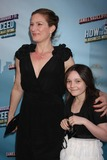 Ana Gasteyer Photo - New York City  27th March 2011Ana Gasteyer and daughter Frances Mary McKittrick (8 years old) at opening night of How To Succeed in Business Without Really Trying on Broadway at the Al Hirschfeld TheatrePhoto by Adam Nemser-PHOTOlinknet