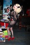 Amanda Lepore Photo 5