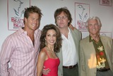 ALEC MUSSER Photo - NYC  062006Alec Musser Susan Lucci Michael E Knight and David Canary arriving for the 5000th performance of Disneys BEAUTY AND THE BEAST currently starring Jacob Young of All My Children on Broadway at the Lunt-Fontanne TheatreDigital Photo by Adam Nemser-PHOTOlinknet