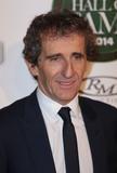 Alain Prost Photo - Jan 29 2014 - London England UK - Motor Sport Hall of Fame Royal Opera House LondonPictured Alain Prost