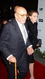 Ahmet Ertegun Photo - NEW YORK DECEMBER 8 2004    Ahmet Ertegun and Mica Ertegun at the Beyond the Sea premiere at the Ziegfeld Theater