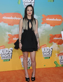 Ashlee Maree Photo - March 12 2016 LAAshlee Maree arriving at Nickelodeons 2016 Kids Choice Awards at The Forum on March 12 2016 in Inglewood California By Line Peter WestACE PicturesACE Pictures Inctel 646 769 0430