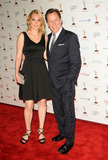 Ashley Madison Photo - Actor James Woods (R) and Ashley Madison arriving at the 63rd Annual Emmy Awards Performers Nominee Reception held at Pacific Design Center on September 16 2011 in West Hollywood California