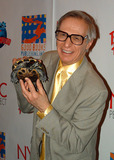 Amazing Kreskin Photo - The Amazing Kreskin at NYC Pet Project Planet Hollywood New York January 13 2003 REF AMUS2099