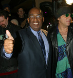 AL ROCKER Photo - Al Rocker and Steven Van Zandt attending the We Are Family Foundation benefit held at the China Club New York January 29 2003