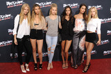 Ashley Graves Photo - August 25 2015 LAKJ Skorge Charlotte DAlessio Josie CansecoChristine Burke Milena Gorum Ashley Graves attending the premiere of Janoskians Untold and Untrue at the Bruin Theatre on August 25 2015 in Westwood CaliforniaBy Line Peter WestACE PicturesACE Pictures Inctel 646 769 0430