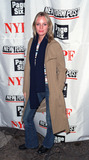 Amy Wesson Photo - Model AMY WESSON attending the launch of the full color fashion supplement of the New York Post hosted by Sarah and Lachlan Murdoch at the Mercer Kitchen Restaurant in New York February 7 2002  2002 by Alecsey BoldeskulNY Photo Press     ONE-TIME REPRODUCTION RIGHTS          NY Photo Press    phone (646) 267-6913     e-mail infocopyrightnyphotopresscom