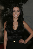 AUDRINA PARTRIDGE Photo - personality Audrina Patridge attends the 2nd Annual Remember To Give Holiday Party presented by LA Direct Magazine at Les Deux on December 11 2008 in Hollywood California