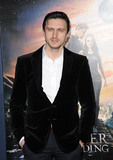 Dragos Savulescu Photo - February 2 2015 LADragos Savulescu arriving at the premiere of Warner Bros Pictures Jupiter Ascending at the TCL Chinese Theatre on February 2 2015 in Hollywood CaliforniaBy Line Peter WestACE PicturesACE Pictures Inctel 646 769 0430