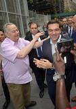 Alexis Tsipras Photo 5