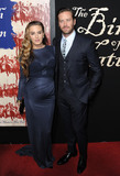 Photo - The Birth of a Nation premiere
