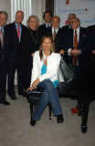 Ahmet Ertegun Photo - NEW YORK FEBRUARY 8 2005    Vanessa Williams and Ahmet Ertegun at the announcement for the upcoming 30th anniversary gala of the T J Martell Foundation honoring Atlantic Records Group Chairman and CEO Jason Flom