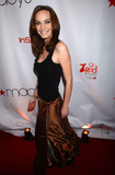 ALEXIS BROKER Photo - Alexis Broker attends the Macys Presents Kiss and Tell hosted by Nicky Hilton at the Loft