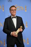 Photo - Golden Globe Awards 2016 - Press Room