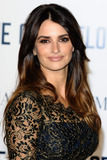 Photo - Penelope Cruz arriving for the The Counsellor Special Screening at the Odeon West End Leicester Square London 03102013 Picture by Steve Vas  Featureflash
