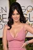Photo - Katy Perry at the 73rd Annual Golden Globe Awards at the Beverly Hilton HotelJanuary 10 2016  Beverly Hills CAPicture Paul Smith  Featureflash