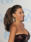 Photo - Sofia Vergara at the 23rd Annual Producers Guild Awards at the Beverly Hilton HotelJanuary 21 2012  Los Angeles CAPicture Paul Smith  Featureflash