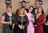Photo - SAG Awards 2016 - Press Room