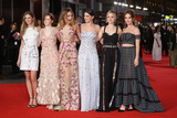 Photo - Pride and Prejudice and Zombies Premiere