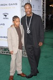 Alvin Xzibit Joiner Photo 5