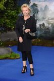 Anna Sheppard Photo - Anna Sheppard arrives for the Maleficent costume display opening at Kensington Palace London 08052014 Picture by Steve Vas  Featureflash