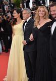 Photo - Money Monster Gala Premiere - Cannes Film Festival 2016