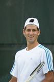 Novak Djokovic Photo 5