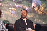 Photo - The Lion King Press Conference