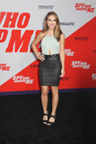 Photo - The Los Angeles Premiere of The Spy Who Dumped Me
