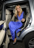 Lady Victoria Hervey Photo 5