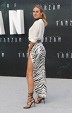 Photo - The Legend of Tarzan Premiere