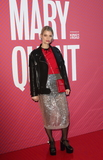 Photos From Mary Quant Exhibition Private View