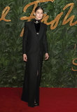 Photo - London UK Rosamund Pike at the The Fashion Awards 2018 at the Royal Albert Hall Kensington London on December 10th 2018Ref LMK73-J4027-111218Keith MayhewLandmark Media WWWLMKMEDIACOM