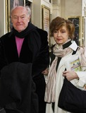 Timothy West Photo 5
