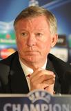 Alex Ferguson Photo 5
