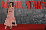 Photos From The Accountant European premiere