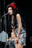 Amy Winehouse Photo 5