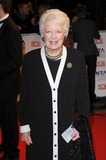 June Whitfield Photo - London UK  June Whitfield at the National Television Awards held at the O2 Arena 20 January 2010Eric BestLandmark Media