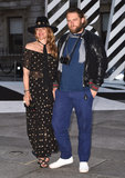 Alice Temperley Photo - London UK 070616Alice Temperley and Greg Williams at The Royal Academy Of Arts Summer Exhibition VIP Preview held at The Royal Academy Of Arts Burlington House Piccadilly7 June 2016 Ref LMK392-60656-080616Vivienne VincentLandmark Media WWWLMKMEDIACOM