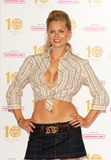 Anouska De Georgiou Photo - London Anouska De Georgiou at the Jeans for Genes fashion show From High Street to Haute Couture at the Hotel Intercontinental Hyde Park Corner08 September 2005Ali KadinskyLandmark Media
