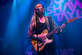 Photo - London UK British blues guitarist Joanne Shaw Taylor performs at Shepherds Bush Empire London England UK on Wednesday 20 March 2019  Ref LMK370-J4553-210319JUSTIN NGLandmark Media WWWLMKMEDIACOM