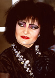 Photos From Siouxsie Sioux