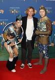 Photo - Totem by Cirque du Soleil Press Night