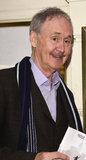Photo - London UK Nigel Planer at The Lehman Trilogy Press Night held at Piccadilly Theatre Denman Street London on Wednesday 22 may 2019  May 2019  Ref LMK392-J4931-230519Vivienne VincentLandmark Media WWWLMKMEDIACOM