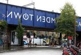 Photo - London 2020  - Camden Town