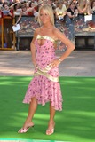 Alex Best Photo - London Alex Best at the Charlie And The Chocolate Factory Premiere at the Odeon Leicester Square18 July 2005Trevor MooreLandmark Media