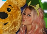 Pudsey Bear Photo 5
