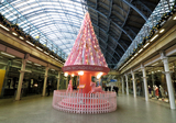 Photo - St Pancras International Rail station