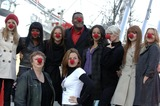 Photos From Comic Relief Red Nose