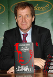 Alastair Campbell Photo 5